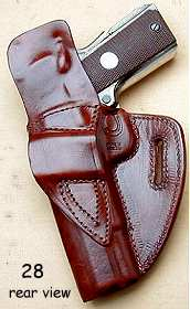 holster rear view